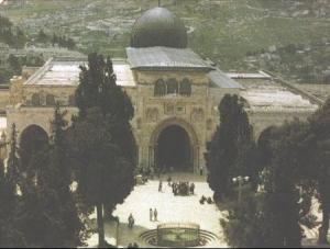 The real Masjid Al Aqsa-2